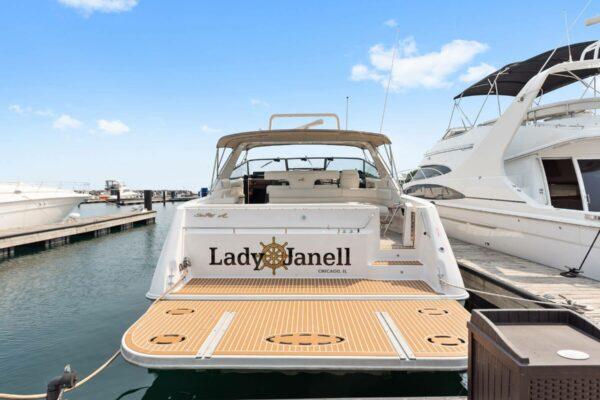 50 Sea Ray - Lady Jannel (9)